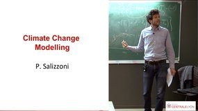 6 - Climate Change - Modelling