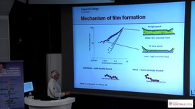 LTDS - TRIBOLOGY: INTERACTIONS BEYOND THE SURFACE - Hugh Spikes