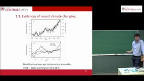 1. What is climate, evidence of recent climate changes