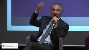 "Jacques ATTALI - ""Un monde durable en question"""